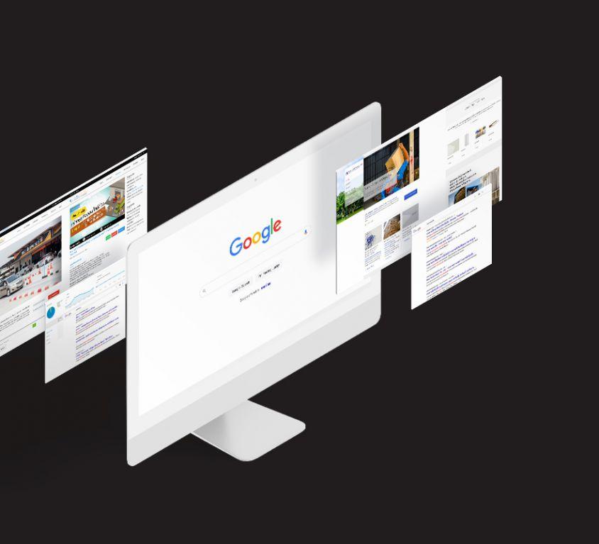 ทำการตลาดบนเว็บไซต์ Digital Marketing